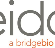 Eidos Therapeutics Reports Third Quarter 2020 Financial Results and Business Update