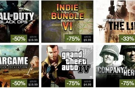 Steam Summer Sale, Day 6: Black Ops, Spec Ops, Limbo (and other stuff too!)