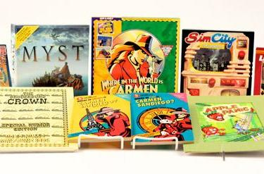 Broderbund founder donates company archives to National Museum of Play