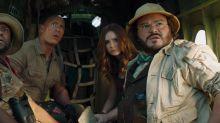 'Jumanji: The Next Level' trailer reveals threequel's big twist