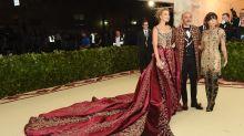 Met Gala: Blake Lively sendete mit ihrem Outfit eine geheime Botschaft