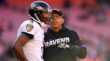 Report: Texans hire Ravens AHC and WR coach David Culley as next head coach
