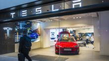 Tesla Delivers Record Number of Vehicles
