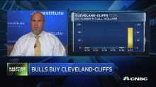 Bulls go shopping for this retail name, and one video gam...