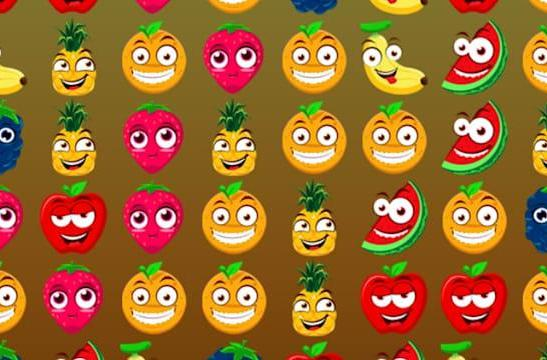Juice the Fruits takes on Candy Crush with a healthier twist