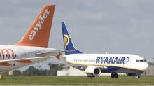 EasyJet, Ryanair Court EU Investors on Concern Over Hard Brexit