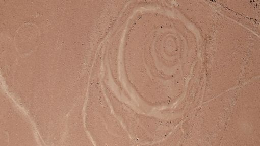 Ring-Shaped Geoglyphs Found Near Ancient Town in Peru