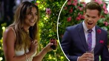 Bachelor viewers divided over 'unfair' cocktail party advantage