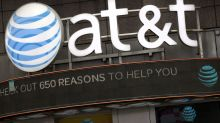 AT&T CEO calls hiring Cohen a mistake, Barclays CEO pays fine, JPM reportedly to focus on electronic trading