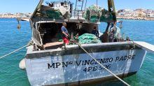 Italy's Lampedusa island slammed again by migrant arrivals
