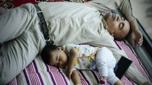 Your Baby's Sleep Regression: Sheer Hell, Yes, But It Won't Last Forever