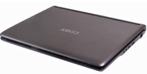 Coby's netbooks seemingly real, taking pre-orders