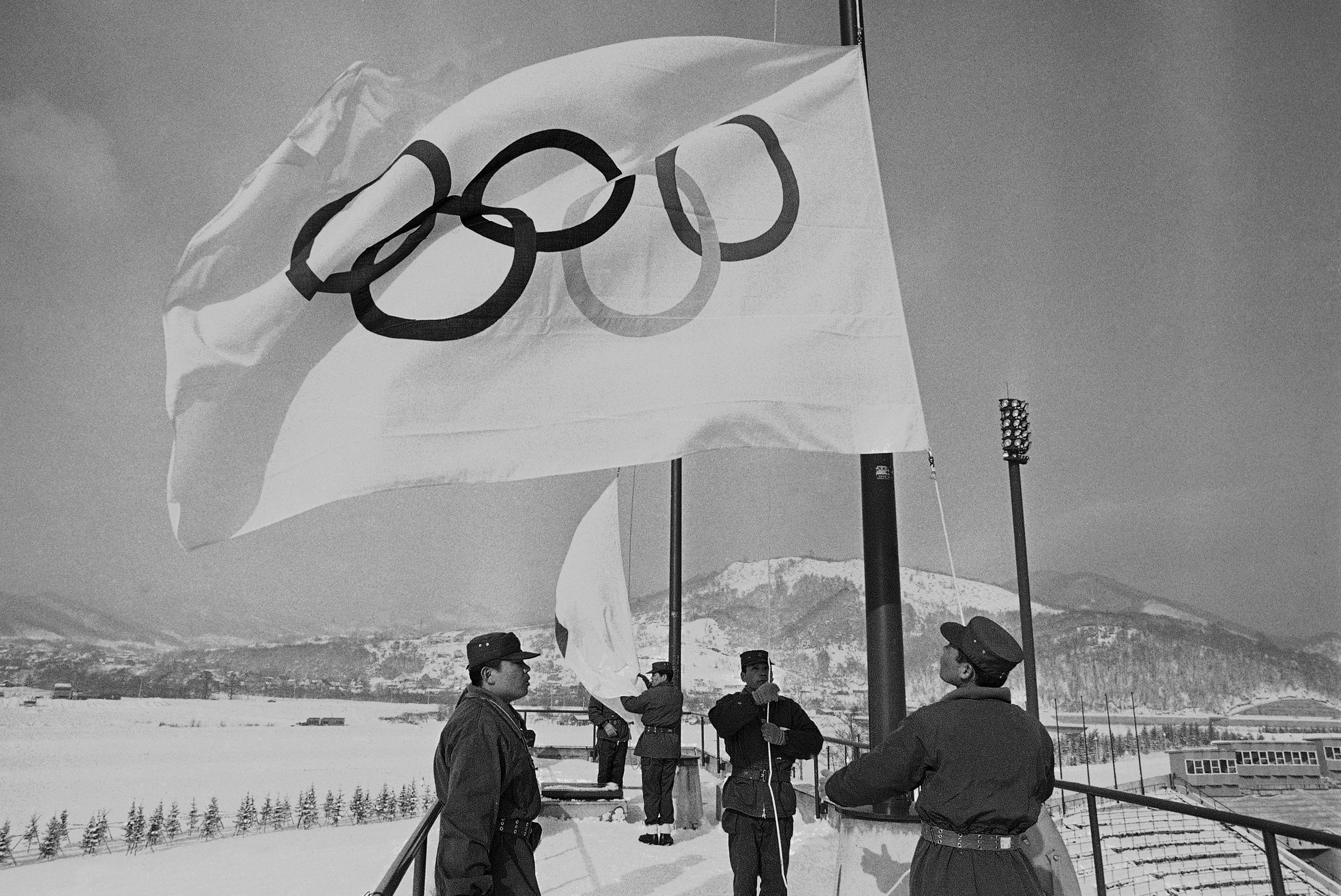 Japan sapporo winter olympics, chav pussy pics