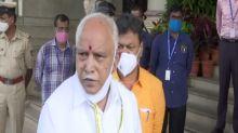 Karnataka CM BS Yediyurappa wins trust vote in state assembly
