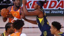 Basket - NBA - Les Phoenix Suns restent invaincus en dominant les Indiana Pacers