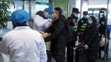 Trump offers China 'any help' necessary as coronavirus toll hits 81