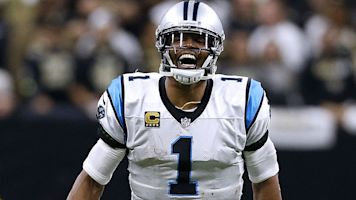 Cam's new offensive guru is key for Panthers