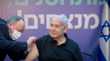 Facebook blocks Netanyahu chatbot, citing privacy violation