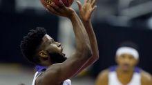 Samuel scores 16 with 18 boards; TCU beats Tulsa 70-65