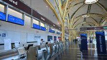 United Airlines prevê demissão de 16.000 funcionários em outubro