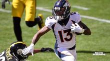 Broncos 2021 Roster Profile: KJ Hamler