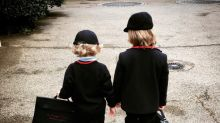 9 adorable snaps of celebrity kids heading back to school