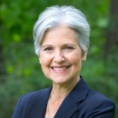 Just What Clinton Doesn't Need: An Attack From the Left by Jill Stein