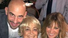 Scomparsa la mamma dell'infettivologo Bassetti
