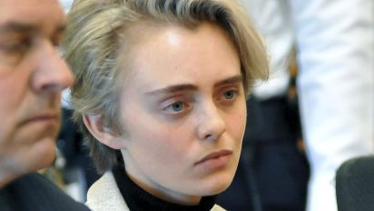 Michelle Carter, of texting suicide case, freed early