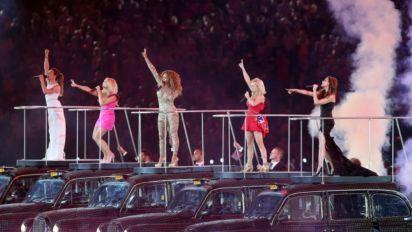 Spice Girls são acusadas de apoiar trabalho escravo