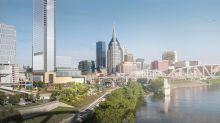 Four Seasons targets downtown Nashville skyscraper