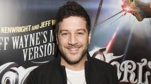 Former X Factor winner Matt Cardle says drug addiction nearly killed him