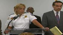 DCPD Chief: 'Comfortable We Have Sole Person Responsible for Shooting'