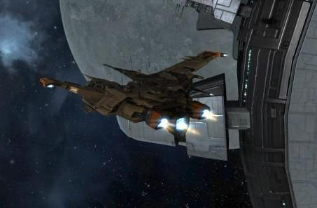 EVE Online starts up new player training sessions