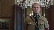 """""""L'uomo dal cuore di ferro"""", una clip del film sul dirigente nazista Reinhard Heydrich"""