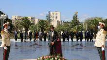 Le chef du Pentagone, Mark Esper, en visite officielle en Algérie