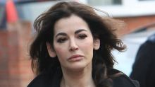 Nigella Lawson banned from flying to USA