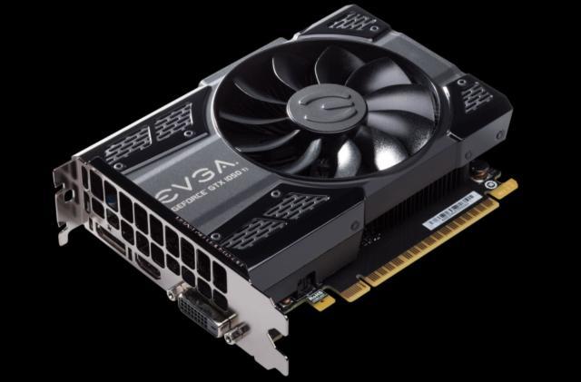 NVIDIA's GTX 1050 graphics card starts at $109