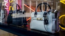 Tapestry, Formerly Coach, Advances as Holidays Boost Sales