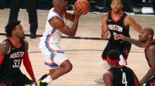 Basket - NBA - NBA: Oklahoma City domine Houston et revient à égalité dans la série