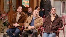 David Broncano y su equipo de 'La resistencia' hacen un cameo en 'Amar es para siempre'