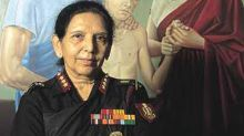 Meet the brave women from the Indian Armed Forces who are pioneers in their fields
