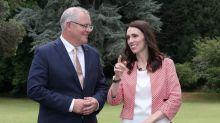 Deportations of Kiwis 'corrosive': NZ PM