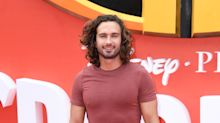 Joe Wicks says it's 'sad' his son hasn't met many family members due to lockdowns
