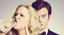 Why Isn't Amy Schumer's Name on the 'Trainwreck' Poster?