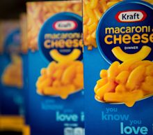 Kraft Heinz CEO: Mac & cheese sales are soaring amid the coronavirus outbreak