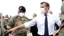 L'initiative de la France, dernière chance pour le Liban, dit Joumblatt