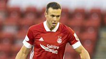 Andy Considine and Paul McGinn added to Scotland squad