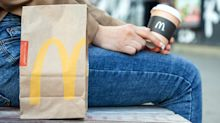 7 Healthiest McDonald's Orders, According to a Dietitian