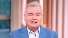 ITV Deny Eamonn Holmes Was Reprimanded For Calling Meghan Markle 'Uppity' After Viewer Complained The Word Is Racist